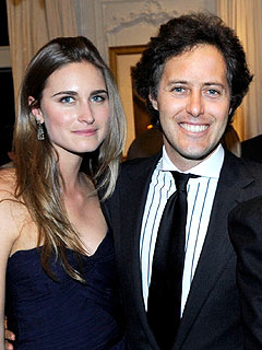 Back From Italy, But Honeymoon Isn&#39;t Over for Lauren Bush Lauren