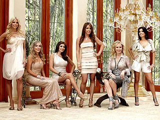 Meet the Real Housewives of Miami