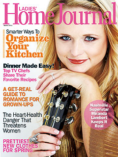 Miranda Lambert: Too Happy to Write Good Country Songs? | Miranda Lambert
