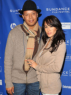 Terrence Howard Is Getting Divorced