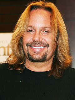 Vince Neil Says He's Ready for Jail | Vince Neil