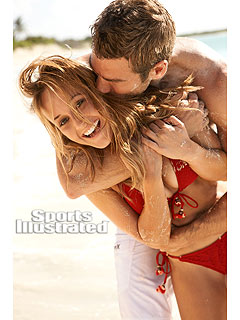 The Bachelor Stars' Sports Illustrated Swimsuit Spread