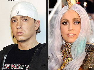 5 Things to Look Out for at the Grammy Awards | Eminem, Lady Gaga