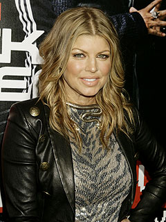 Fergie: Black Eyed Peas Will Turn Super Bowl into a 'Party' | Fergie