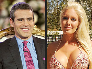 Heidi Montag Upset by Andy Cohen's 'Hurtful' Comments