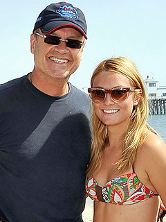 Kelsey Grammer's Daughter Gets Married