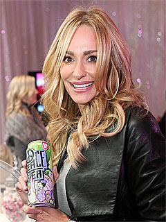Taylor Armstrong Talks Good, Bad and Ugly of Reality TV