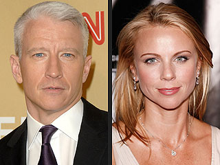 Anderson Cooper Reaches Out to Lara Logan