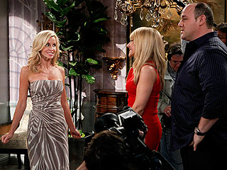 Camille Grammer: I'll Spend Kelsey's Wedding Night with Our Daughter| Real Housewives of Beverly Hills, Camille Grammer