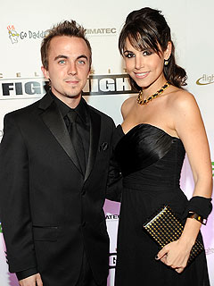 Frankie Muniz and Girlfriend Still Together After Gun Incident | Frankie Muniz