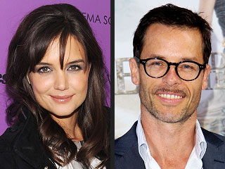 Stalled Katie Holmes Horror Movie Comes Back to Life | Guy Pearce, Katie Holmes