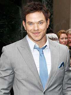 Kellan Lutz Consulted Cosmopolitan for Dating Advice