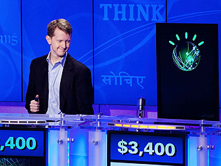 Jeopardy! Champ Ken Jennings: Why I Lost to a Computer Named Watson