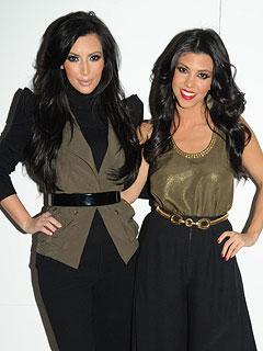 What Do the Kardashians Want For Valentine's Day?   Kim Kardashian, Kourtney Kardashian