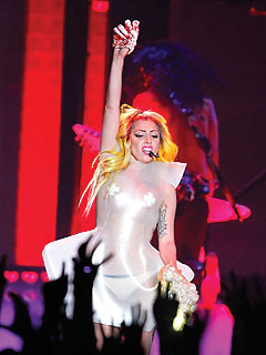 Lady Gaga, Rihanna Fans to Vote for New MTV 'O' Awards