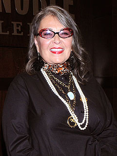 Roseanne Barr: I Want to Do Dancing with the Stars