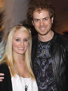 American Idol Alum Scott MacIntyre Is Engaged