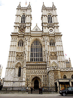 5 Things to Know About Westminster Abbey