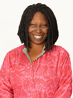 Whoopi Goldberg: I Smoked Pot Before My Oscar Speech | Whoopi Goldberg