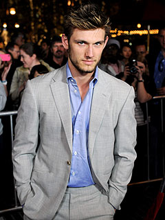 Alex Pettyfer: Hollywood's New Bad Boy?