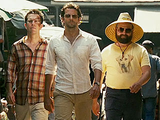Hangover Gang Hits Bangkok in New Trailer