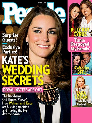 Royal Wedding Secrets Revealed! | Kate Middleton