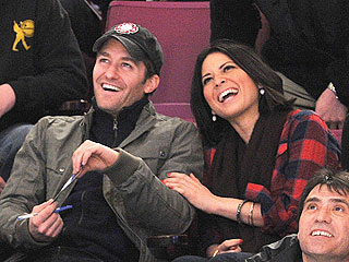PHOTO: Are Matthew Morrison & Olivia Munn a New Couple? | Matthew Morrison, Olivia Munn