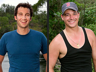 Survivor Blog: Boston Rob Rules the Roost