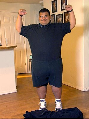 Biggest Loser: Arthur Wornum Reveals Secret Efforts to Save Him
