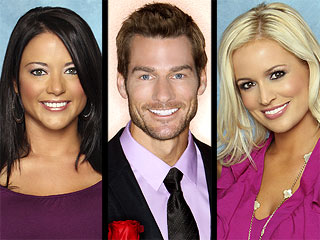 Should Bachelor Brad Pick Chantal or Emily?