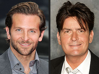 Bradley Cooper: Sorry, Charlie Sheen Won't Be in Hangover 2 | Bradley Cooper, Charlie Sheen