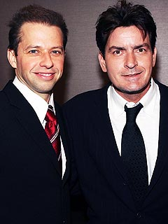 Charlie Sheen Issues a 'Half-Apology' to Jon Cryer | Charlie Sheen, Jon Cryer