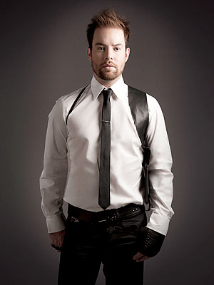 David Cook &#39;Don&#39;t You (Forget About Me)&#39; American Idol Farewell