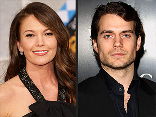 Diane Lane to Play Superman's Mom in Zack Snyder's Remake | Diane Lane, Henry Cavill