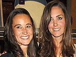 5 Things to Know About Kate Middleton's Sister Pippa | Kate Middleton