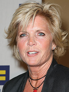 Meredith Baxter: Ex-Husband David Birney Hit Me | Meredith Baxter