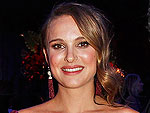 Oscar Winners Well Fed at Afterparties | Natalie Portman