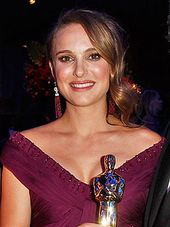 Natalie Portman Offered First Film Role Since Baby | Natalie Portman