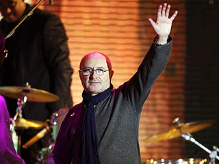 Phil Collins: I'm Not a 'Tormented Weirdo' | Phil Collins