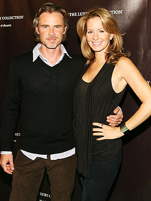 Twins On the Way for True Blood's Sam Trammell