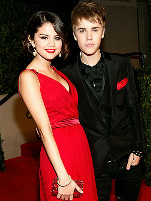 Justin Bieber and Selena Gomez Step Out Together on Oscar Night | Justin Bieber, Selena Gomez