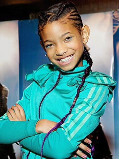 Willow Smith to Perform at Kids' Choice Awards | Willow Smith