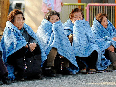 Japan Tsunami Death Toll Rising| Natural Disasters, Tsunami, Real People Stories