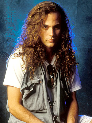 Alice in Chains Musician Mike Starr Dead