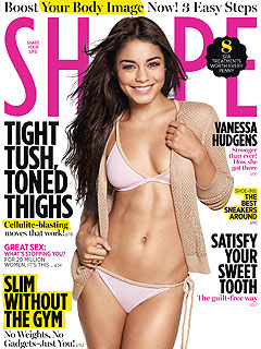 Vanessa Hudgens Opens up About Her Split from Zac Efron