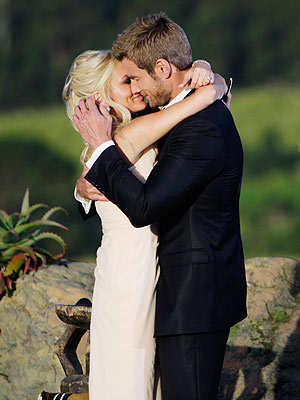 Why Bachelor Brad Shunned the TV Cameras