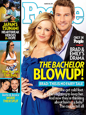Brad Womack &amp; Emily Maynard: We're Going to Make It