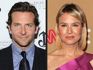 Bradley Cooper & Ren&#233;e Zellweger Break Up | Bradley Cooper, Renee Zellweger