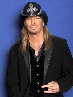 Bret Michaels Feeling 'Blessed' to Be Alive | Bret Michaels