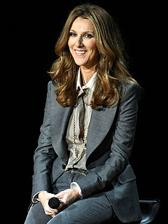 Céline Dion Promises Baby Photos & Lullabies in New Show